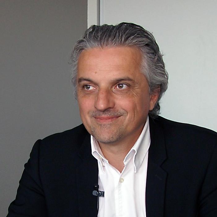 Stéphane BARNAY
