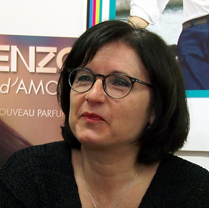 Sylvie CALVERT