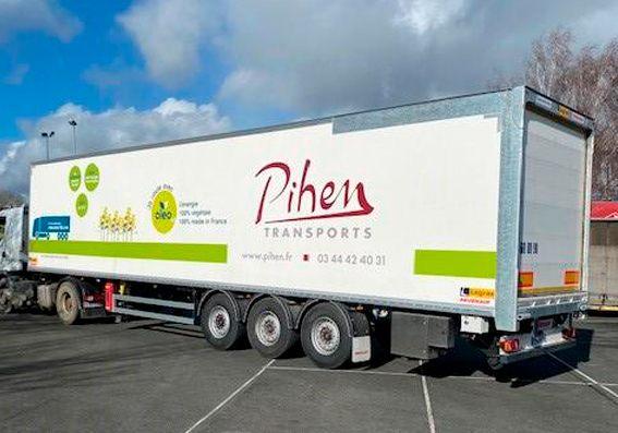 Pihen-Actu-camion-oleo